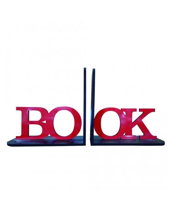 Aparador de Livro Book - Marcel Haveroth