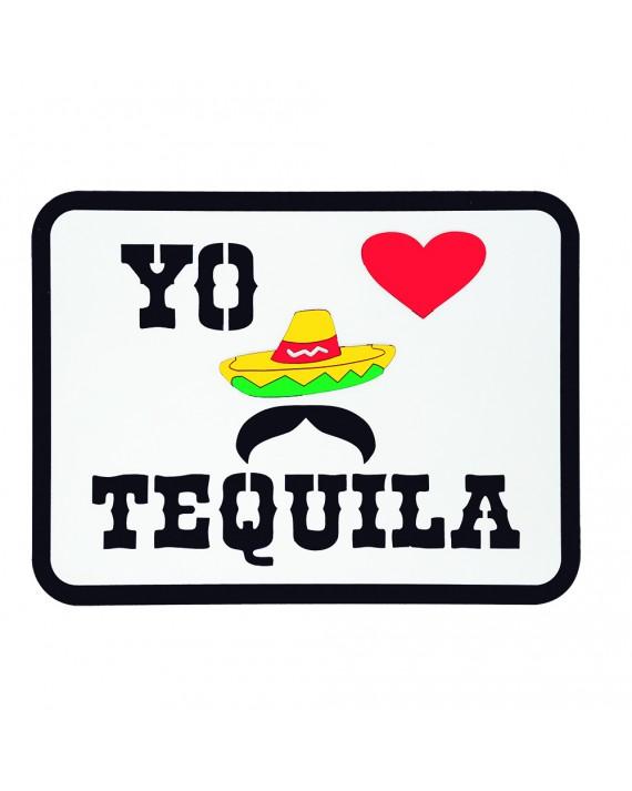 Quadro Tequila - Marcel Haveroth