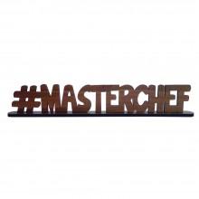 Palavra #Masterchef - Marcel Haveroth