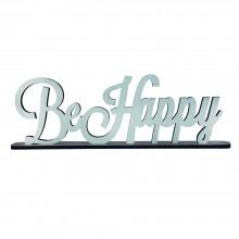 Palavra Be Happy - Marcel Haveroth