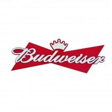 Quadro Budweiser - Marcel Haveroth