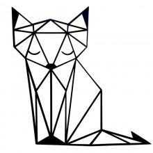 Escultura Gato - Marcel Haveroth